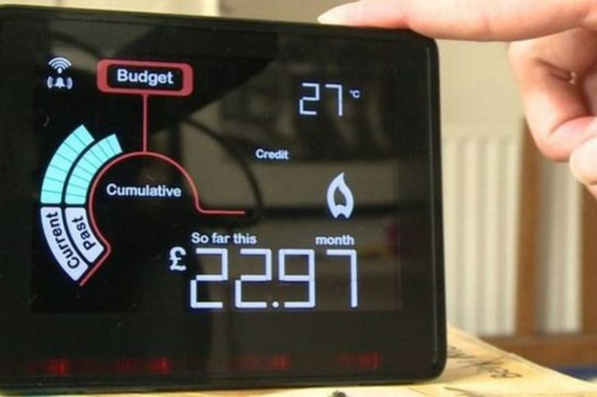 Budget Energy Top Up >> 140 000 Uk Households Cannot Afford To Top Up Energy Meter News