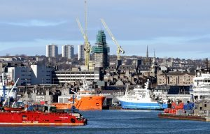 Aberdeen and Inverness ranked among top 10 cities to live and work in UK