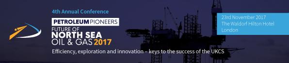 Promoted: Petroleum Pioneers - Future of North Sea Oil & Gas