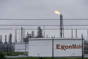 Exxon blasts New York's climate lawsuit as trial opens