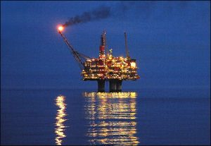 Is oil and gas production such a bad thing?
