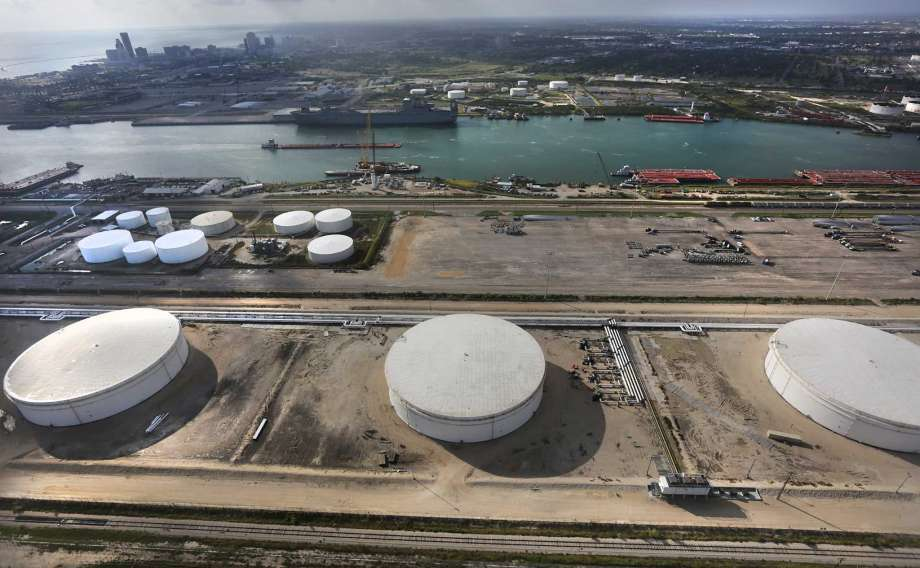 Hilcorp, Vitol team up on Corpus crude export project