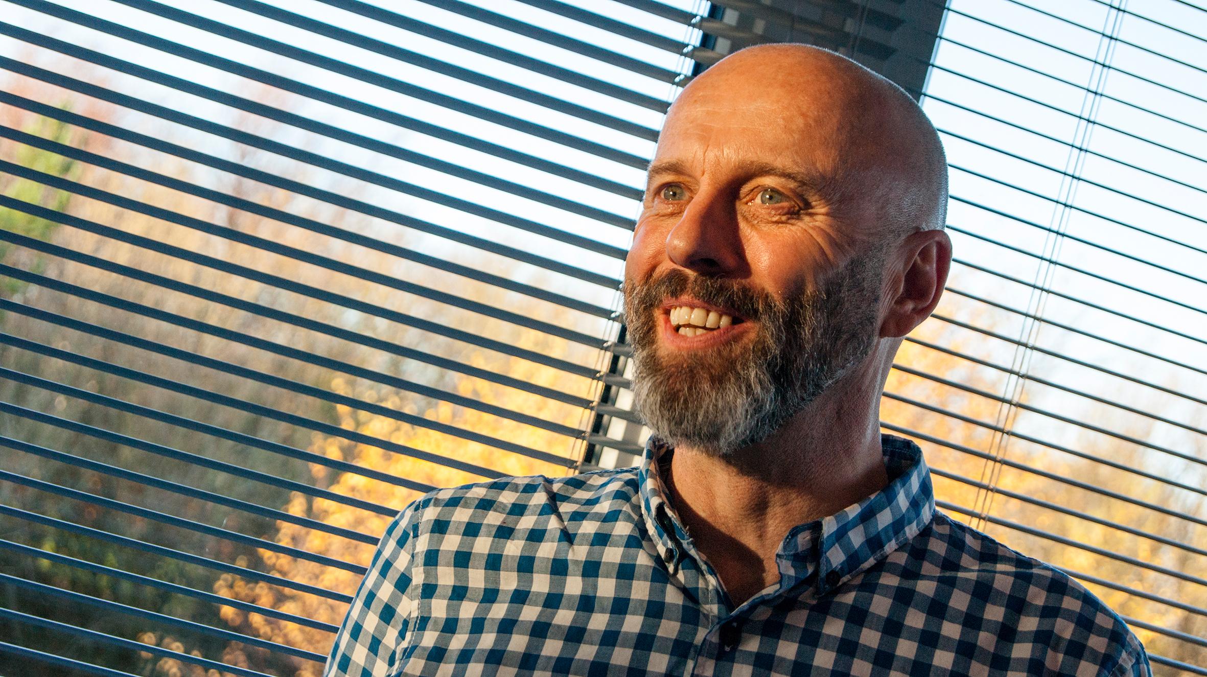 Atlas Knowledge CEO Kevin Short
