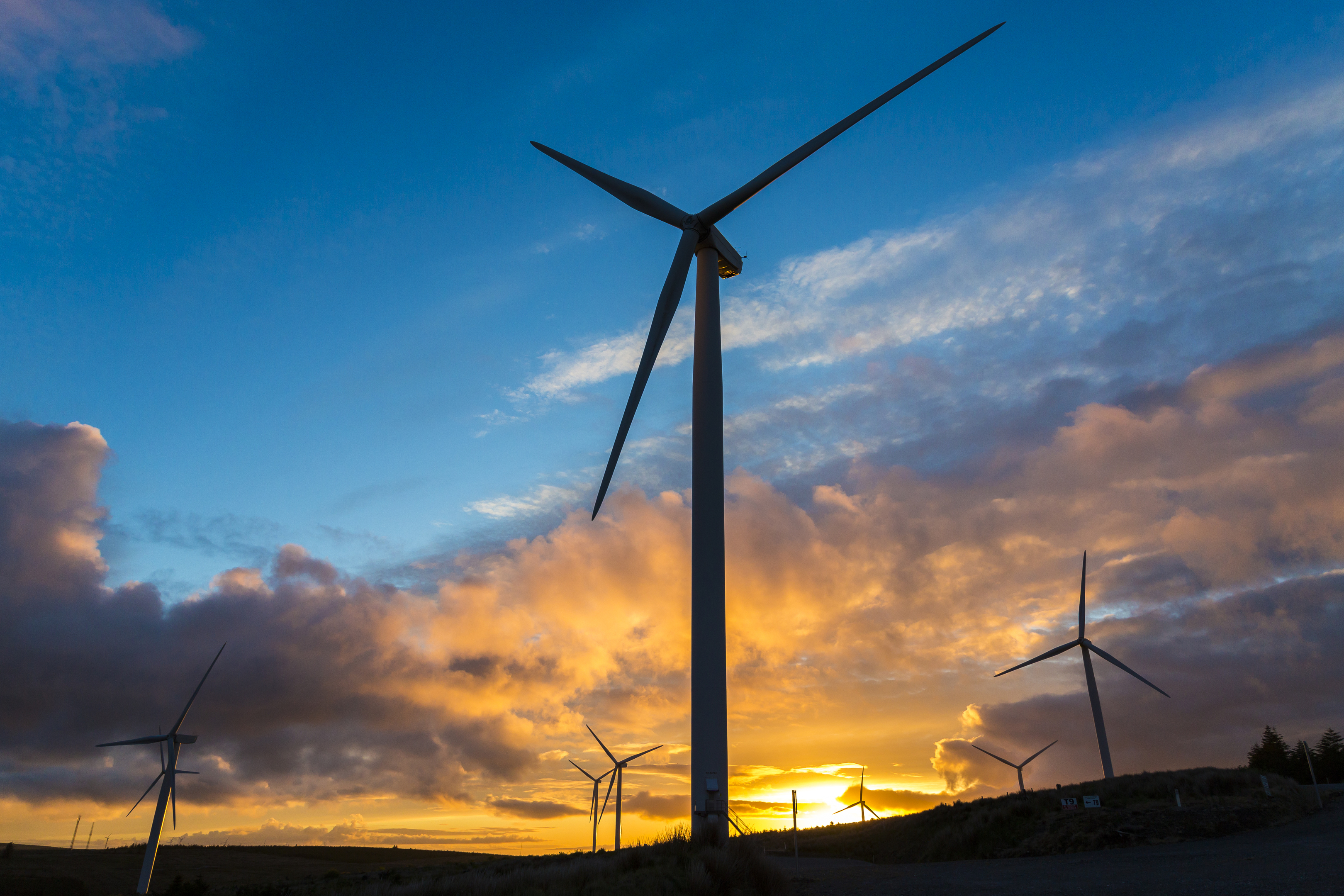 Renewables news