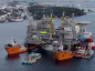 WATCH: Statoil chronicles the journey of world's largest SPAR platform