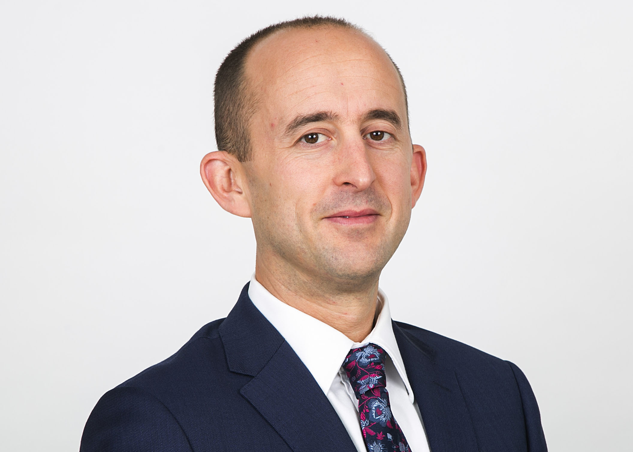 Alasdair Green, head of energy at AAB Consulting
