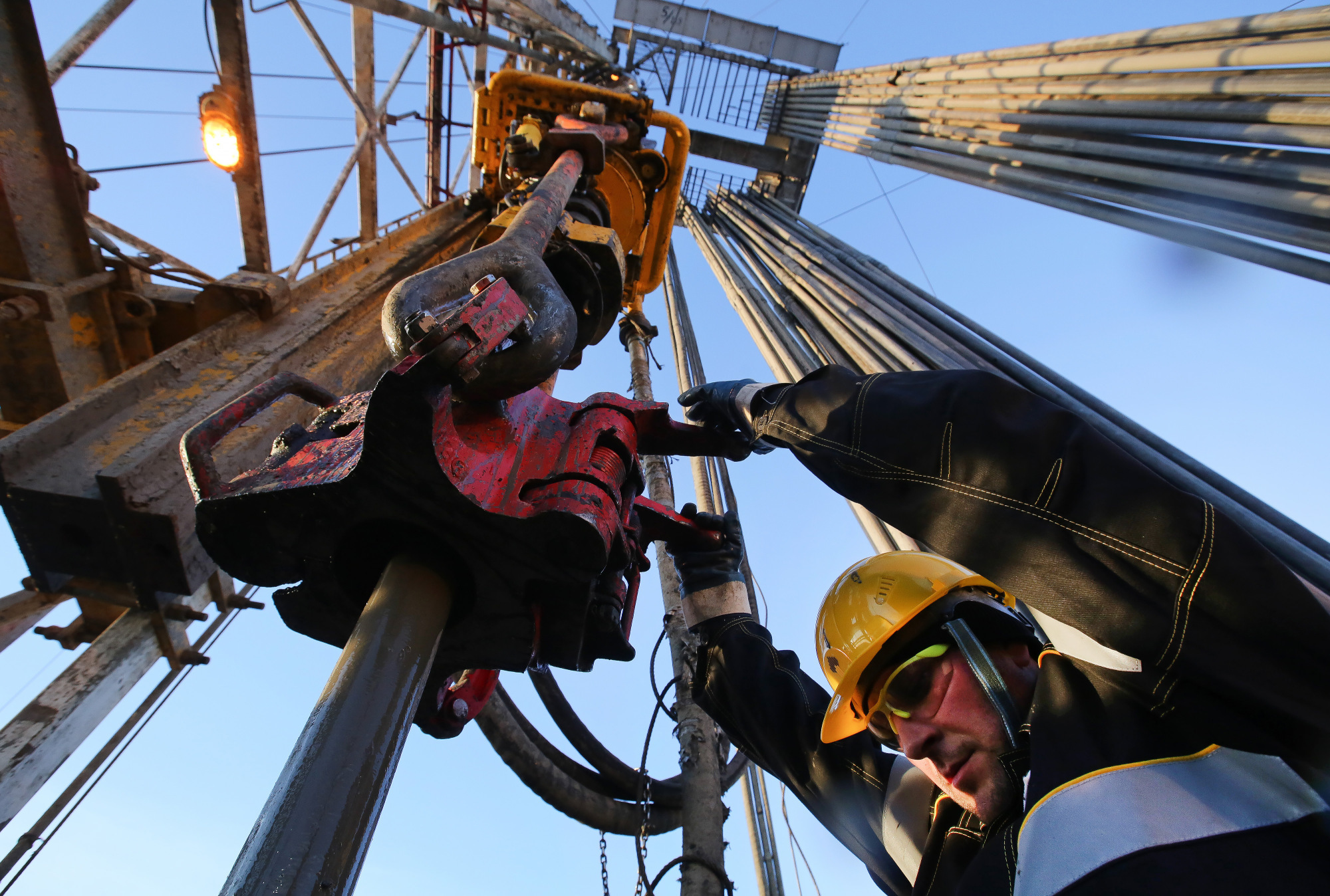 More than a third of contractors reported recruitment difficulties,