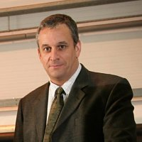 Fraser Louden, CEO of EV