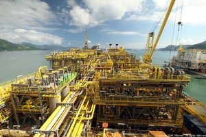 SBM completes financing of FPSO for Exxon's Liza field
