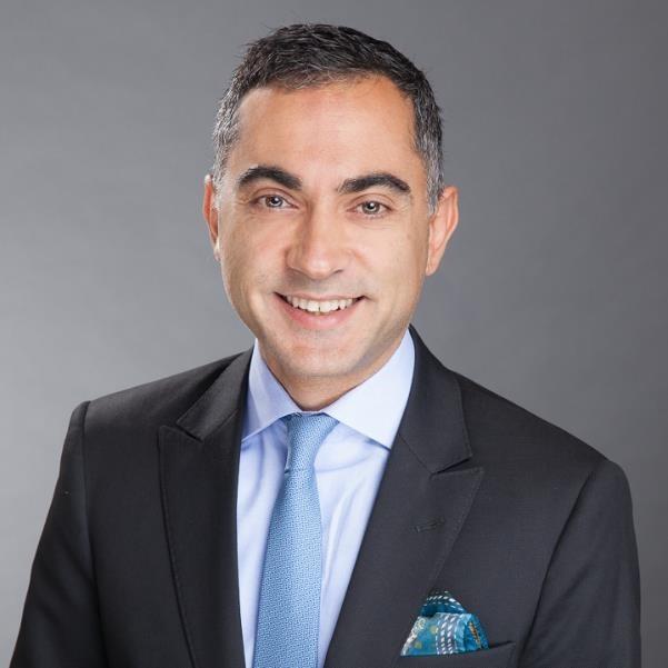 Hooman Yazhari