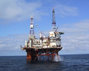 EnQuest sends work party to assess stricken North Sea platform