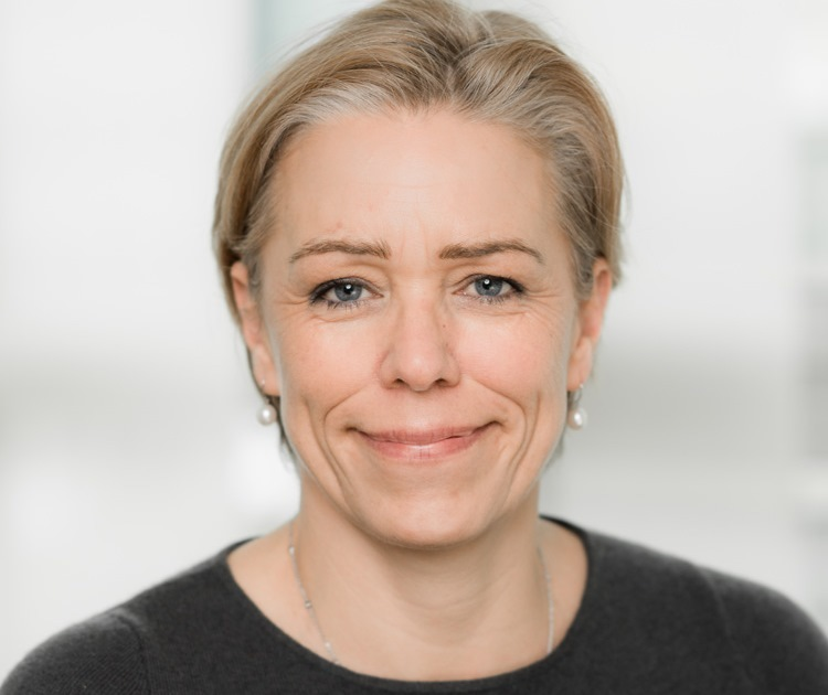 Maria Moraeus Hanssen joins DEA Deutsche Erdoel AG as CEO.
