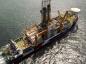 The Stena Forth drillship