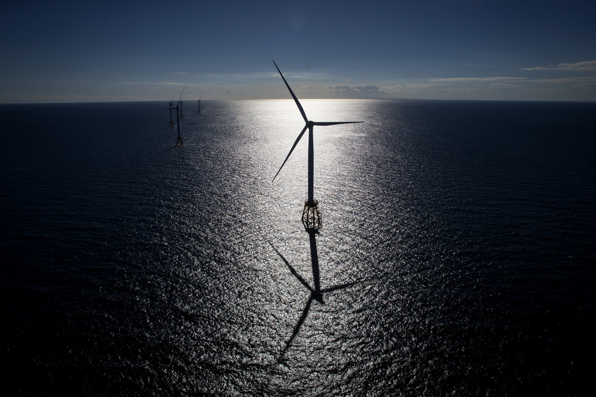 Wind council to work with World Bank in 'emerging' offshore markets