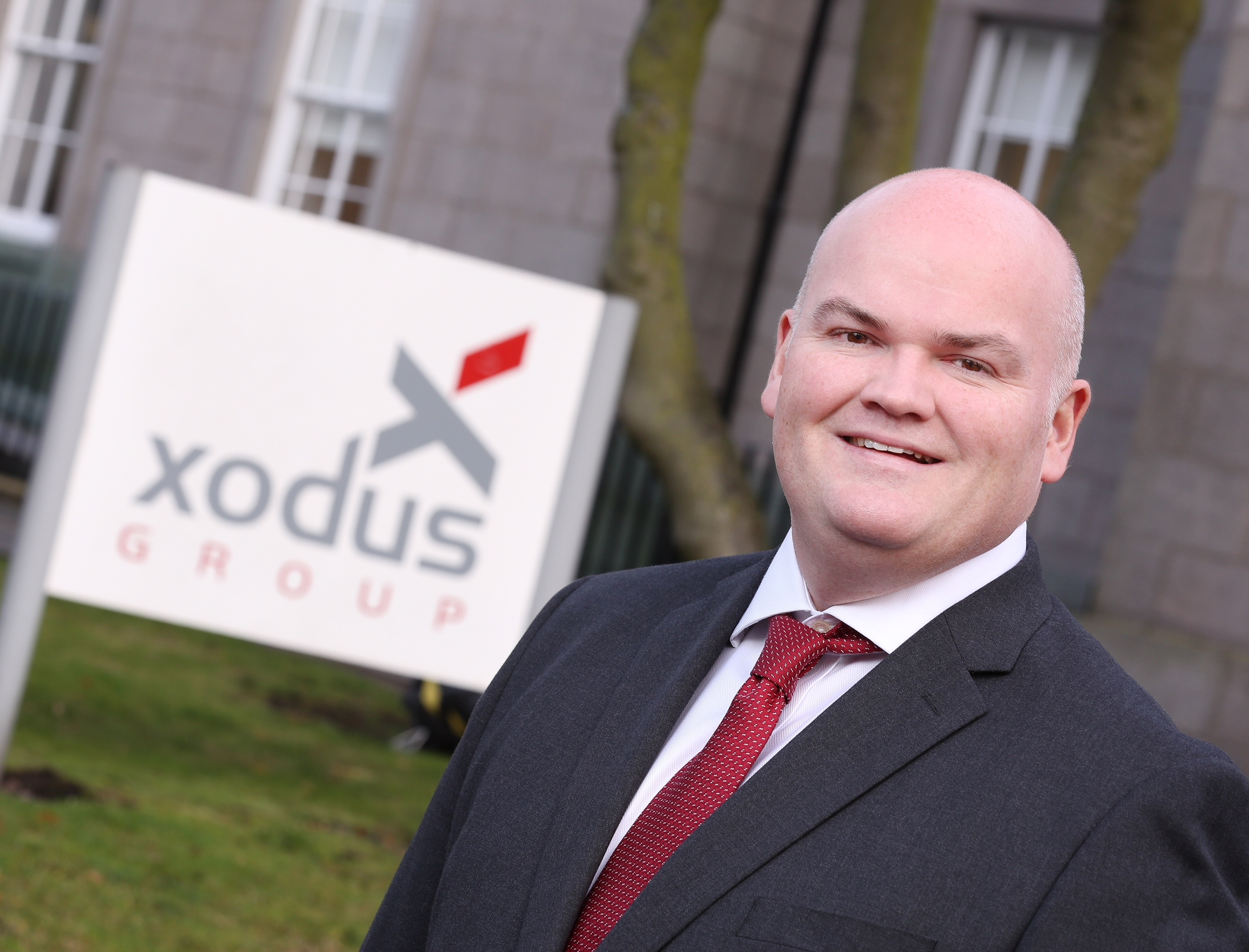 Andrew Wylie, director for Scotland and Norway at Xodus Group