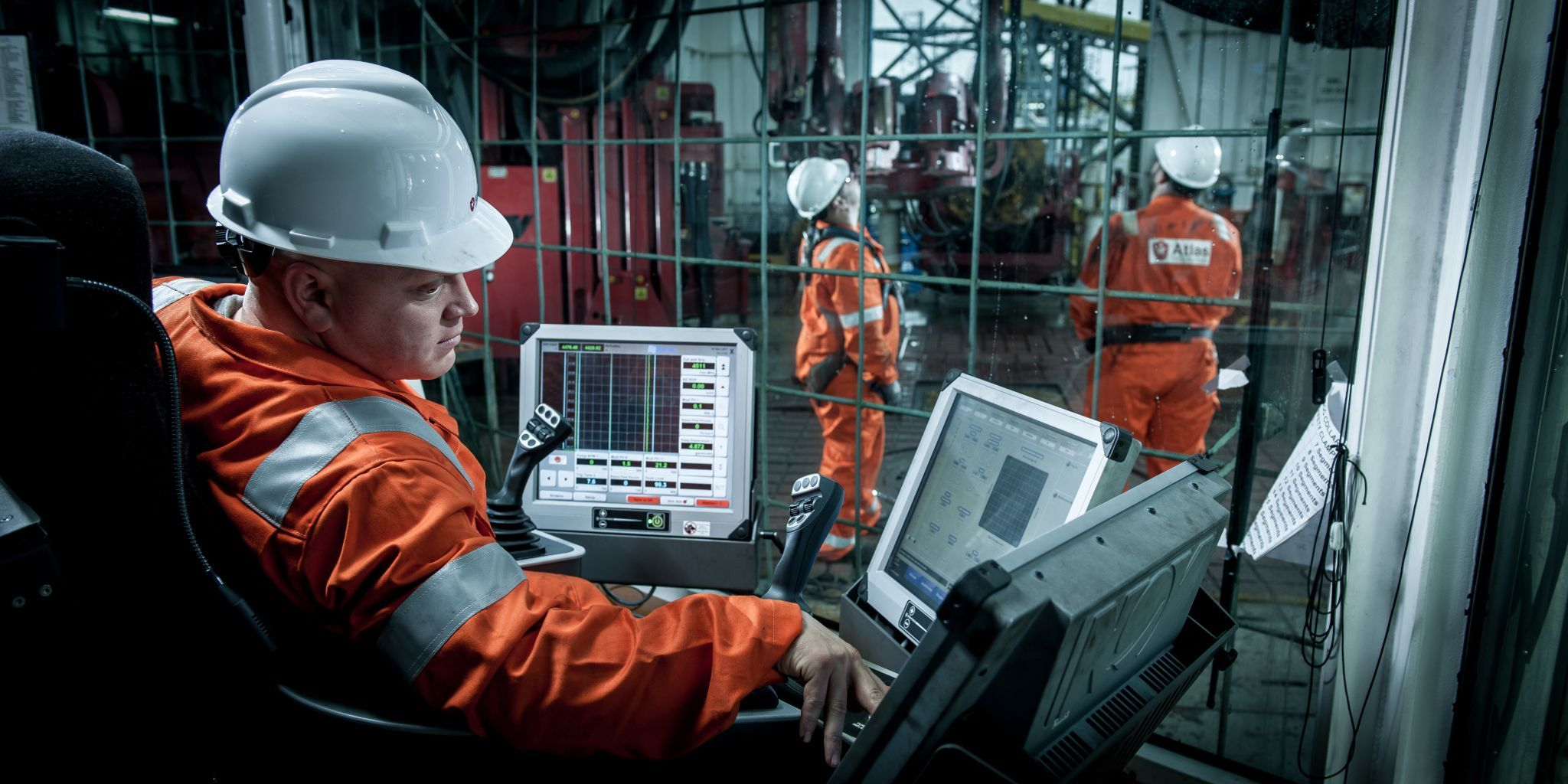 Atlas Professionals launches drilling assessment.