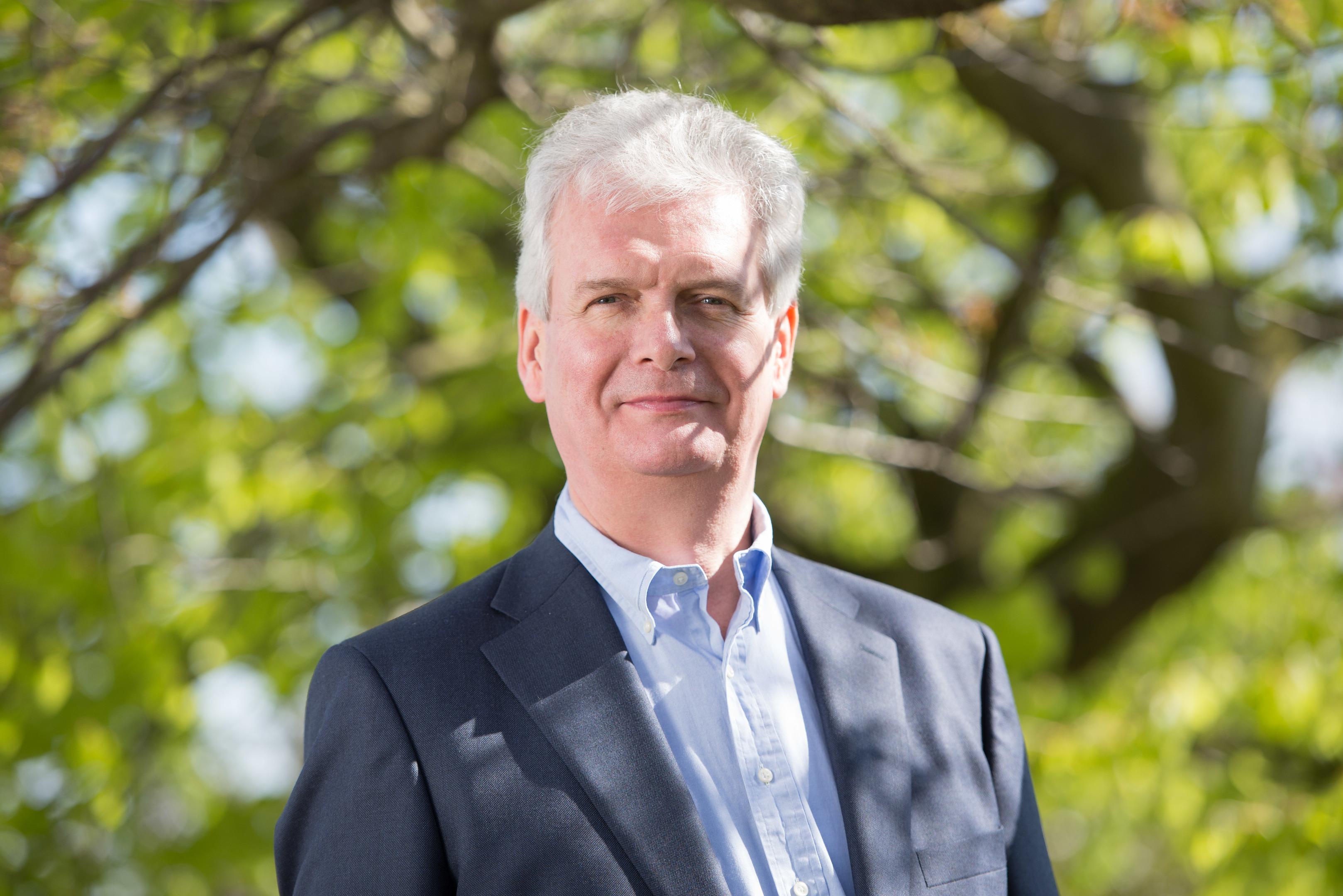 Ian Phillips, chief executive of OGIC.