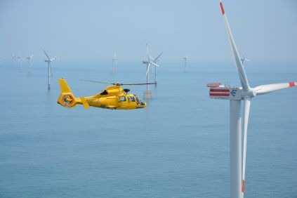 NHV has been awarded a contract with Siemens Gamesa Renewable Energy
