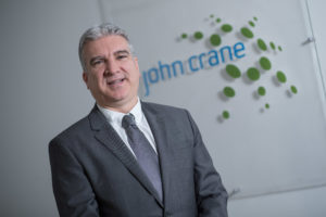 John Crane Asset Management hires new boss, based in Houston