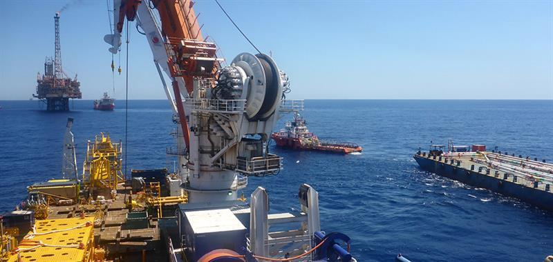 The contract is for work on the Norwegian Continental Shelf