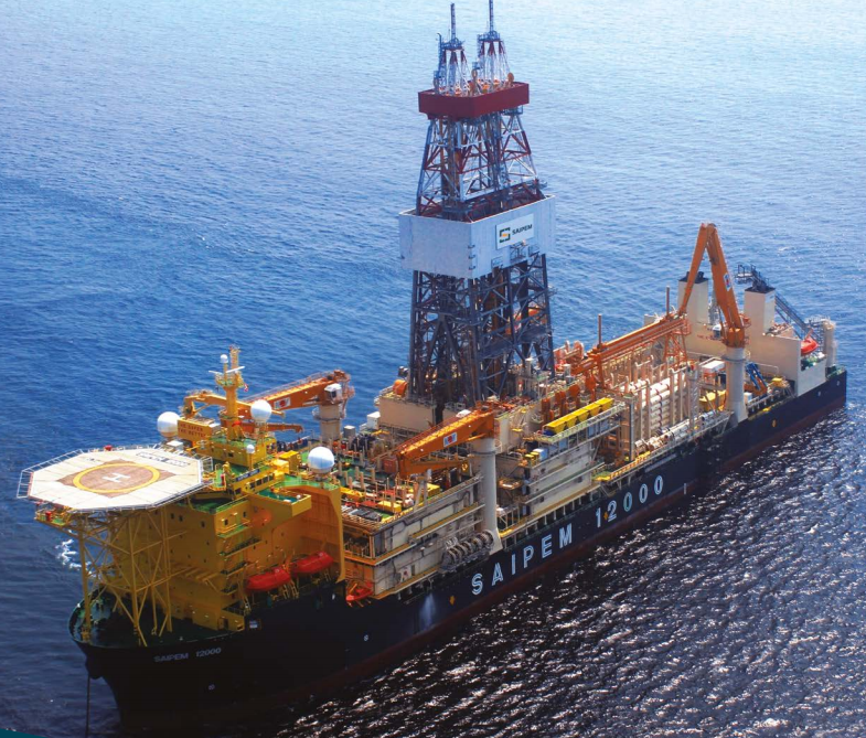 Saipem drillship heads to Morocco for well campaign - News