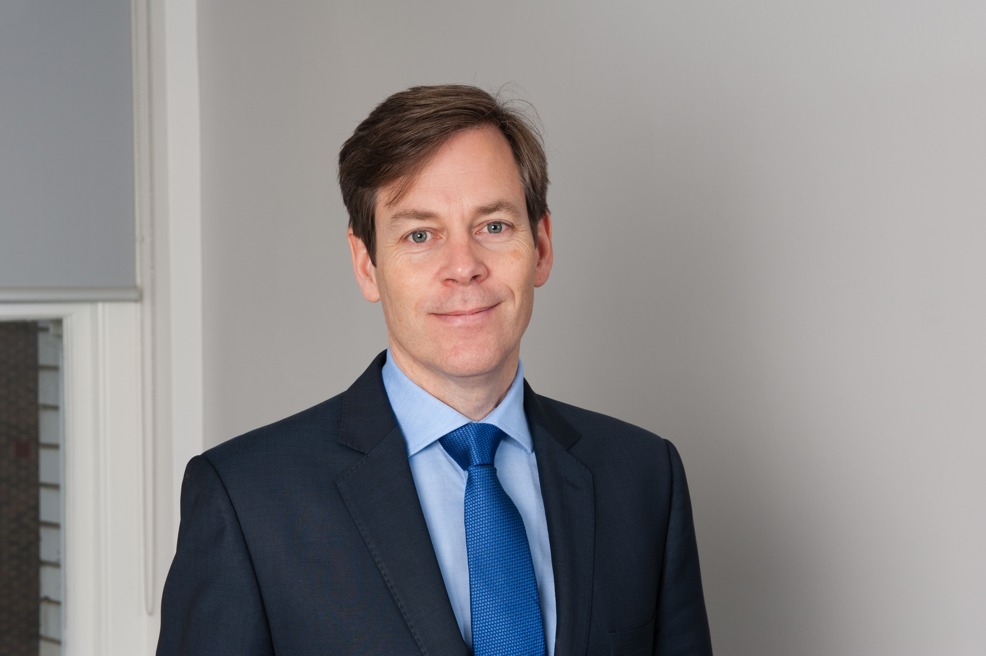 Chris Walcot, CEO of Progressive Technology Solutions