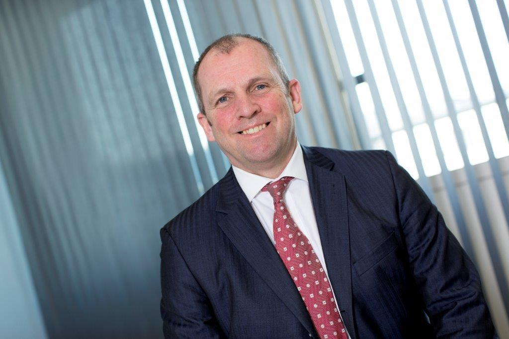 Graham Stewart, Chief Executive at Faroe Petroleum.