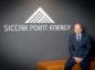 Siccar Point CEO Jonathan Roger