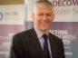 Tom Leeson, interim chief executive of Decom North Sea