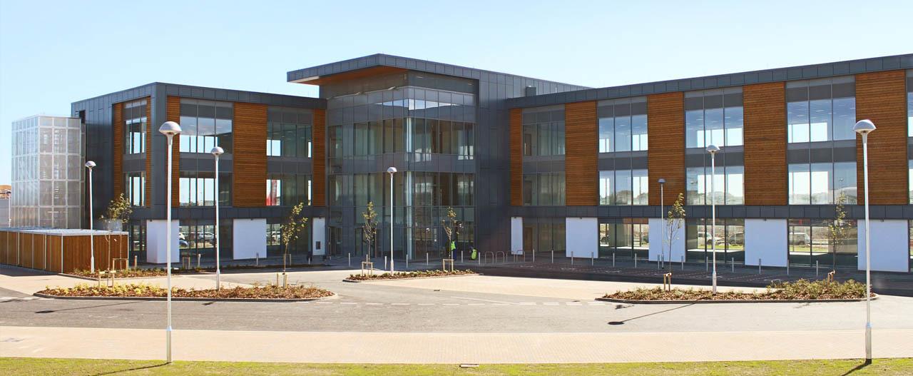 Balmoral Business Park