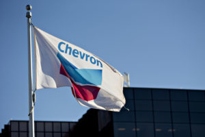 Chevron authorises Anchor project in Gulf with $5.7bn initial investment