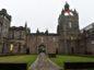King's College - Aberdeen University.