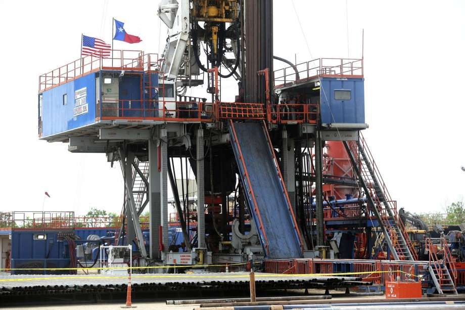 his is the Patterson 248 oil well operated by the recent Magnolia Oil & Gas EnerVest merger located in south central Texas.