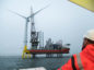 WATCH: Time-lapse of first Aberdeen Offshore Wind Farm turbine installation