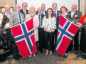 The fifth annual Aberdeen-Norway Gateway event attracts many delegates