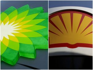 UK politicians push for divestment of BP and Shell shares
