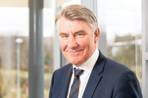 ICR Integrity boss Bayliss quits company to 'pursue new opportunities'