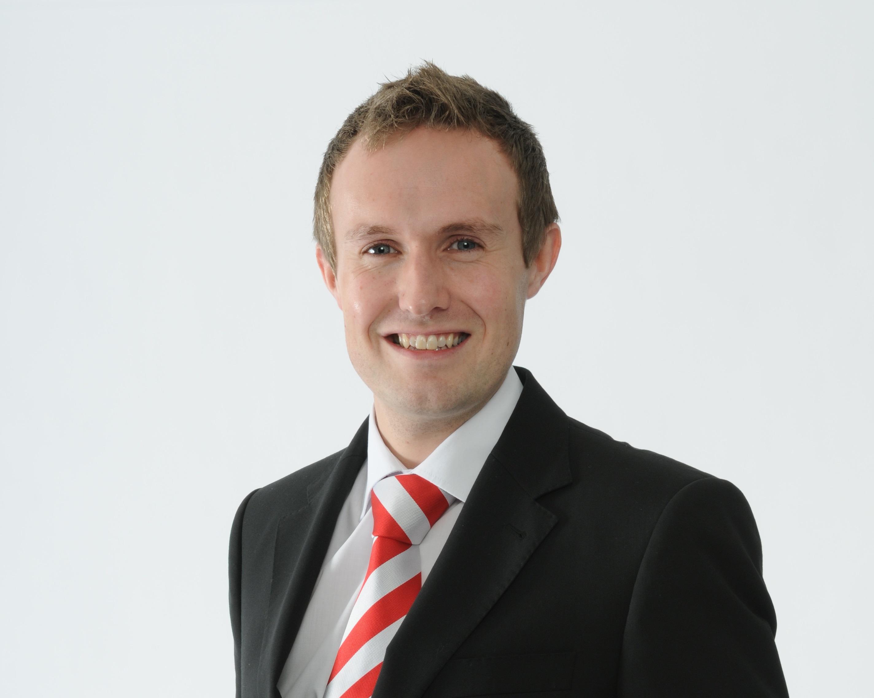 Douglas Rankin