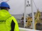 WATCH: Developer Nexans loads Beatrice wind farm cable