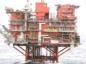 Repsol Sinopec Resources UK's Tartan Alpha platform.