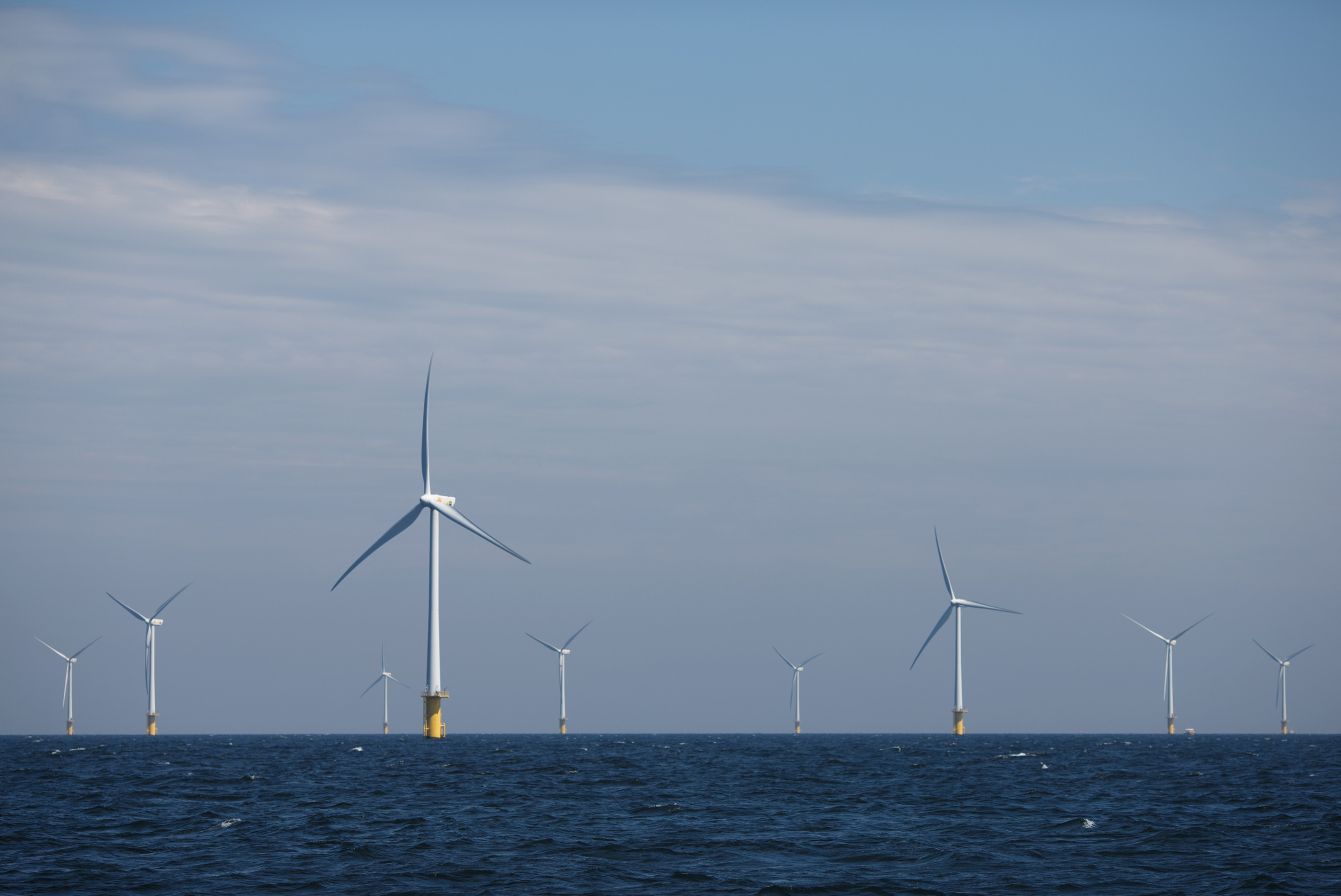 The process could guarantee renewable energy production over the winter months,