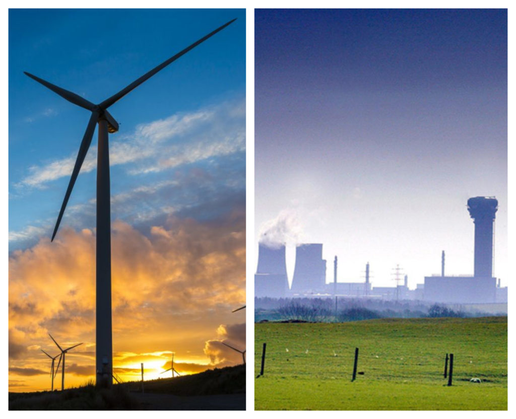 Wind Vs Nuclear Low Carbon Allies Or Competitors News