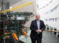 Professor Paul de Leeuw -Director – Energy Transition Institute, Robert Gordon University