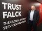 Duncan Bonner, managing director, Falck Safety Services UK