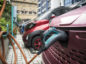 EV charging.