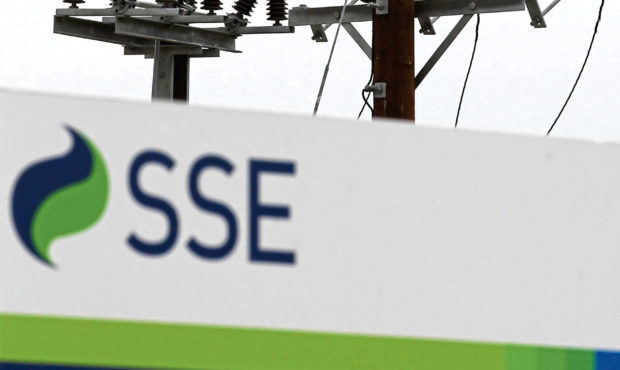 SSE has lost another lost another 240,000 customers