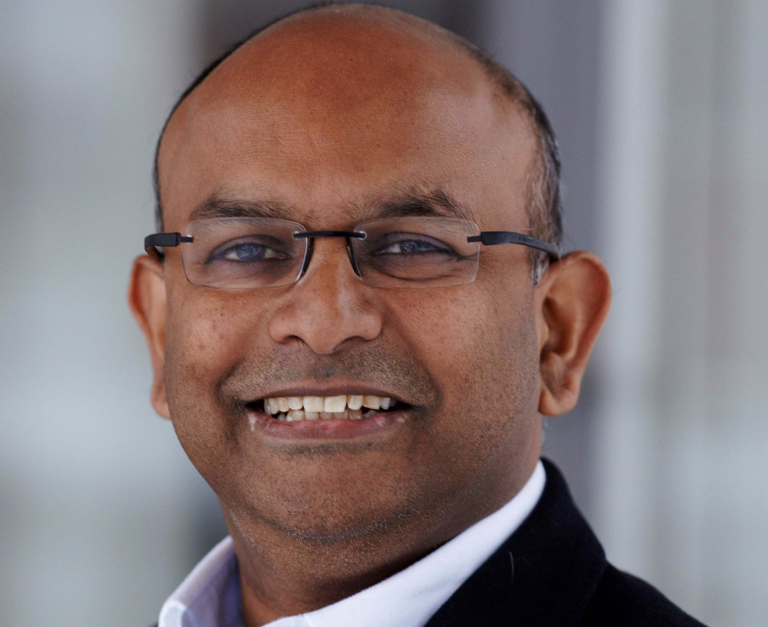Hari Vamadevan, UK and West Africa regional manager, DNV GL- Oil and Gas.