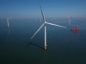 A total of 190 European windfarms reached final investment decisions last year.