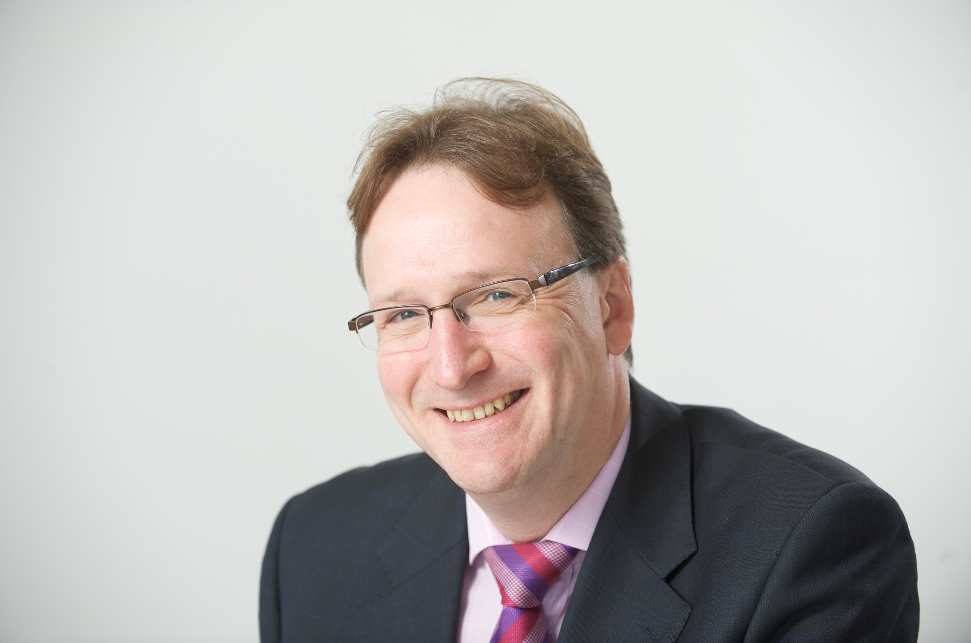 Richard Masters chairman for Scotland and Northern Ireland at Pinsent Masons