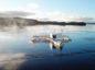 SME PLAT-I tidal turbine